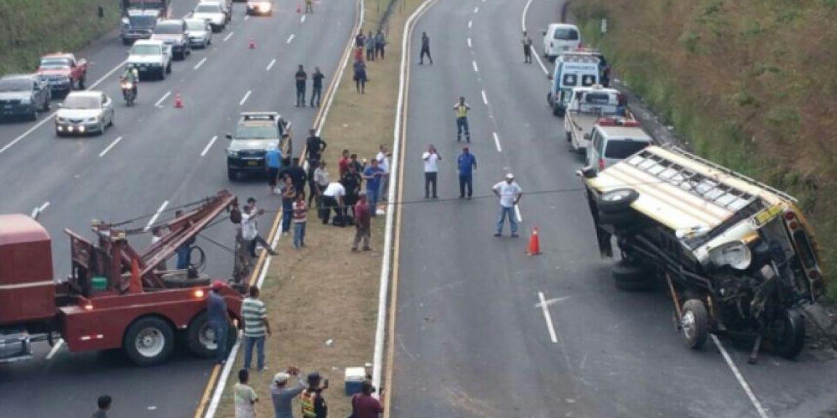 Con una caminata recordarán a las víctimas de accidentes de tránsito
