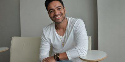 """Pedro Cuevas: """"Quiero que la gente en general se la goce y la baile"""""""