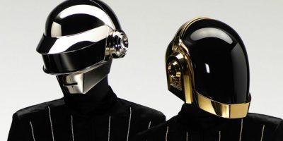¿Eres fan de Daft Punk? Escucha su nueva colaboración con The Weeknd