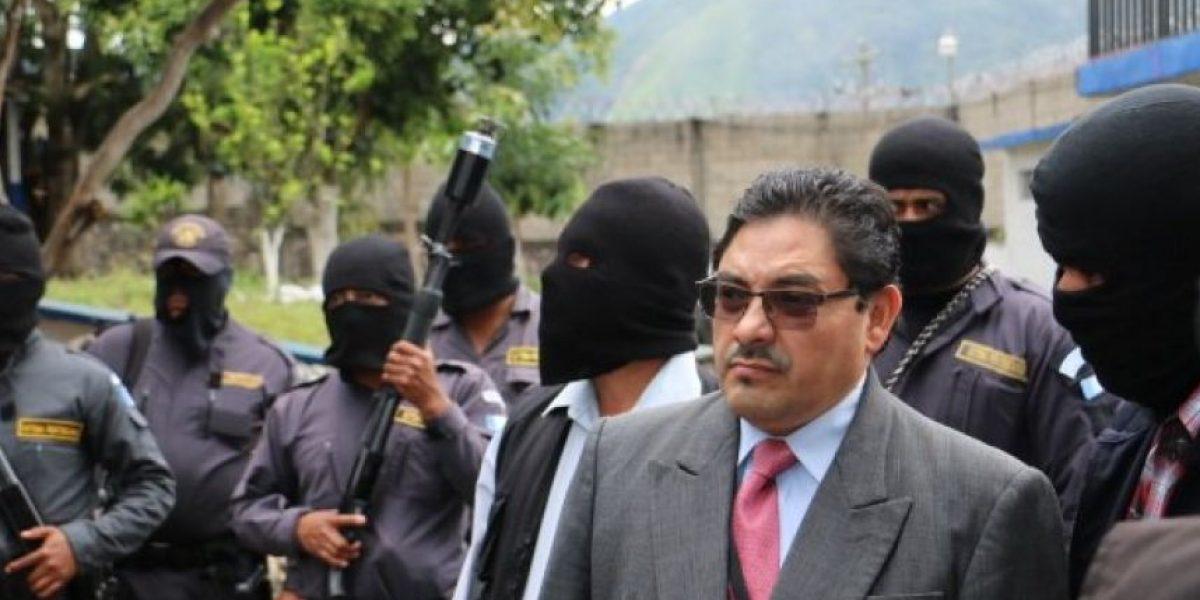 Director de Presidios dice que ha sido amenazado por reos del Mariscal Zavala