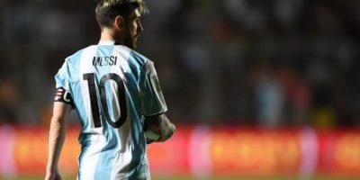 ¿Se acerca el adiós de Messi? Usó un avión del PSG para viajar a Barcelona
