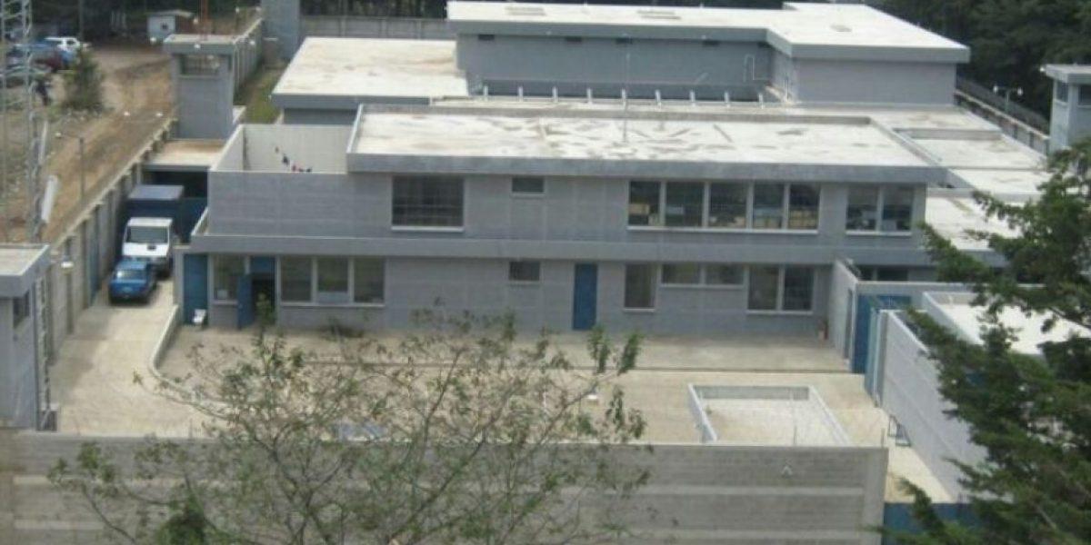 Tras desaparición de reos en Fraijanes 1, director de Presidios dice que cárceles están bajo control