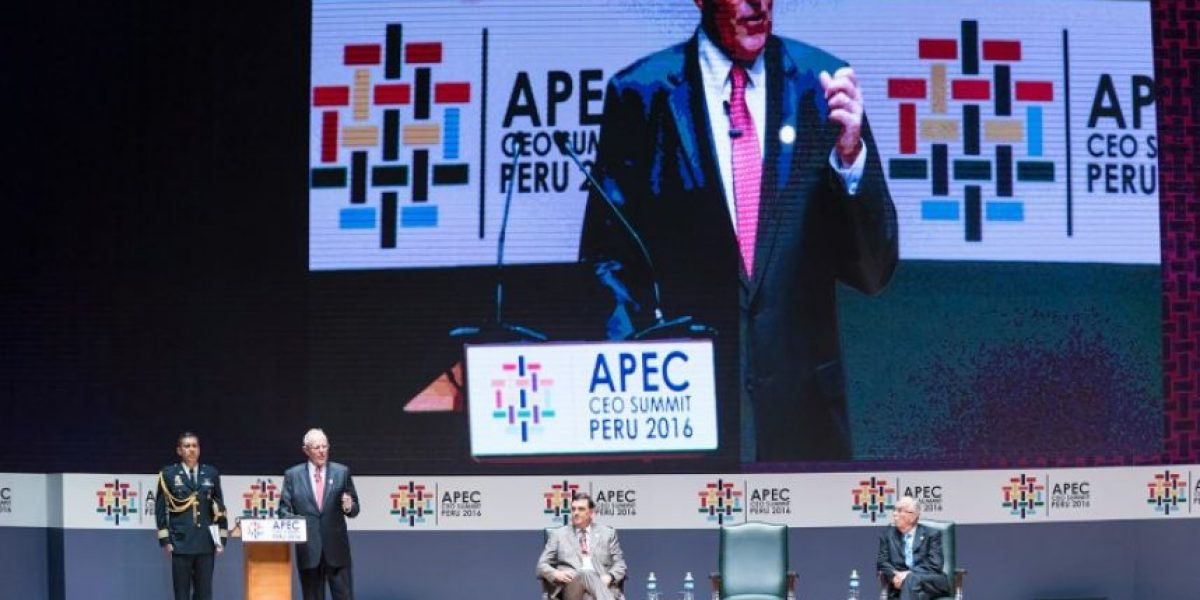La región Asia-Pacífico busca frenar tsunami proteccionista de Trump