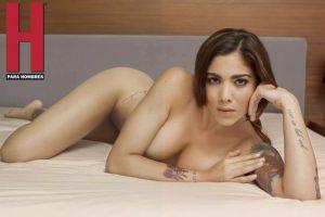 Foto:Revista H