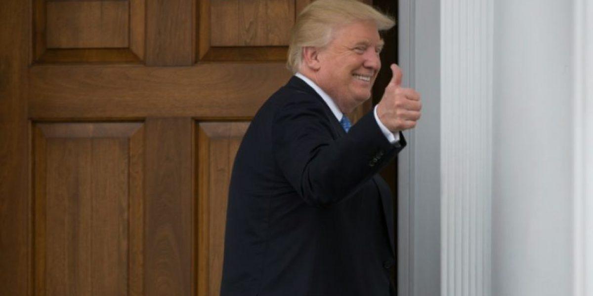 La irrupción de Trump puede ser la gran ocasión para Alianza del Pacífico