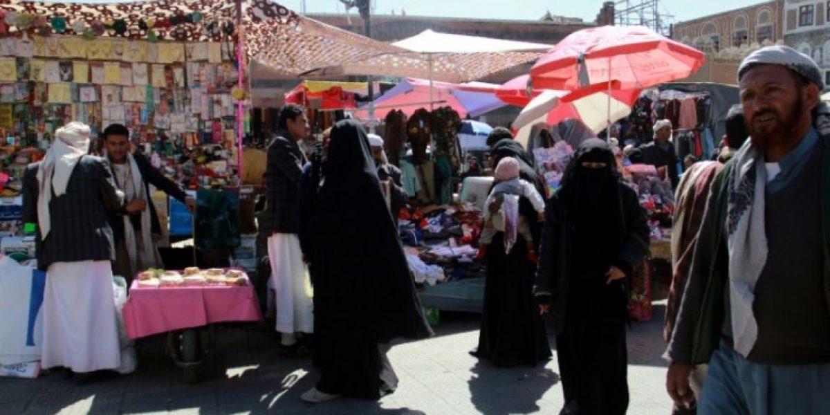 La coalición árabe no prolonga el alto el fuego en Yemen y ataca a los rebeldes