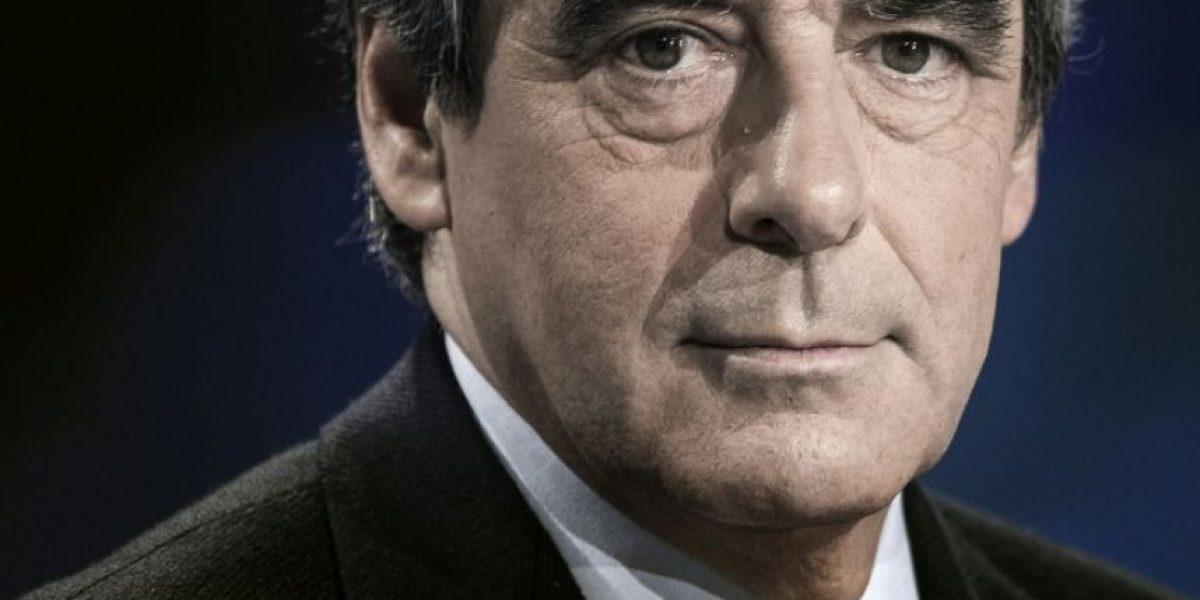 Fillon, favorito para representar a la derecha francesa en las presidenciales