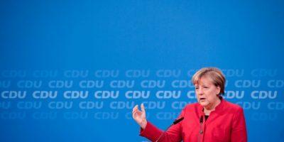 Merkel se postula para un cuarto mandato al frente de Alemania