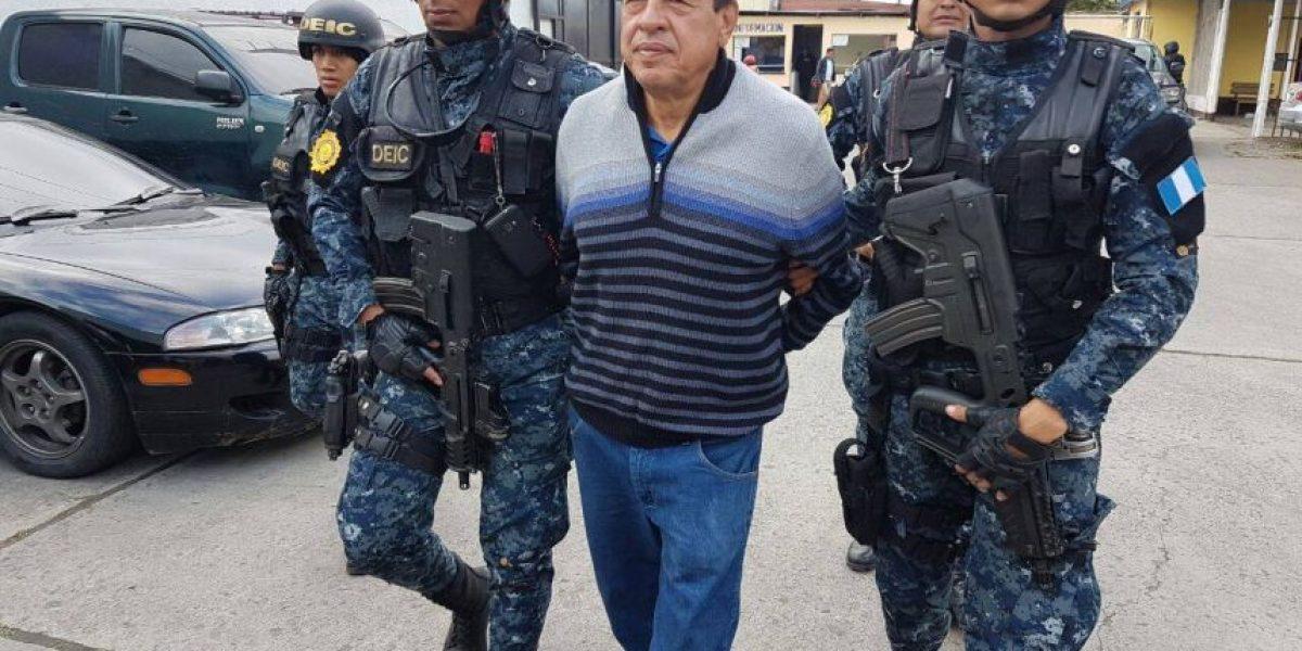 Esta semana se realizará la audiencia al excomandante de Bomberos Voluntarios César González por un fraude