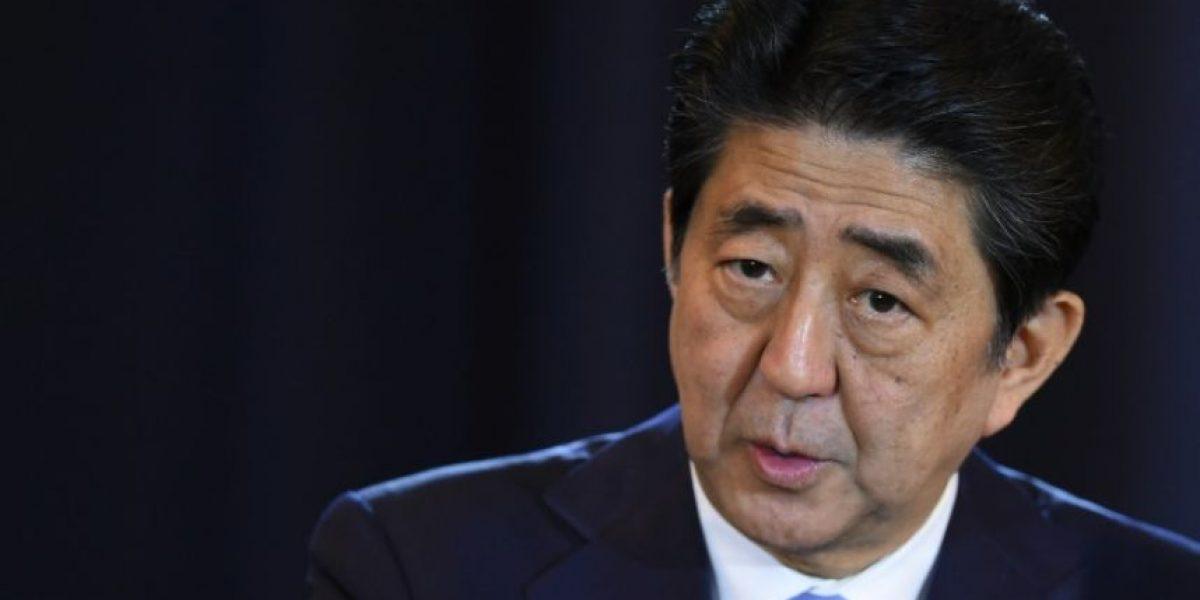 Primer ministro Abe pendiente desde Argentina del fuerte sismo en Japón