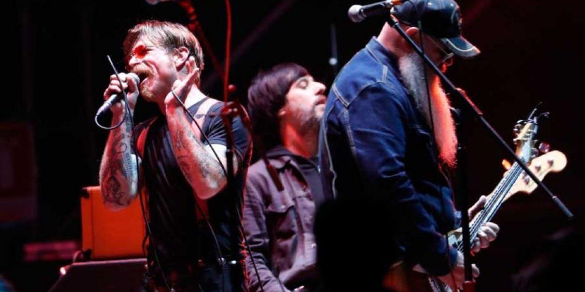 Eagles of Death Metal recuerda en México ataque en Bataclan
