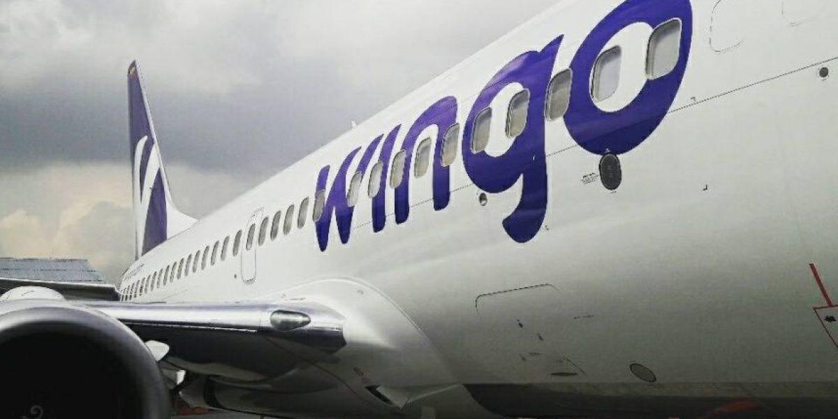Aerolínea de bajo costo ofrecerá a partir del 1 de diciembre tres vuelos semanales a San José, Costa Rica