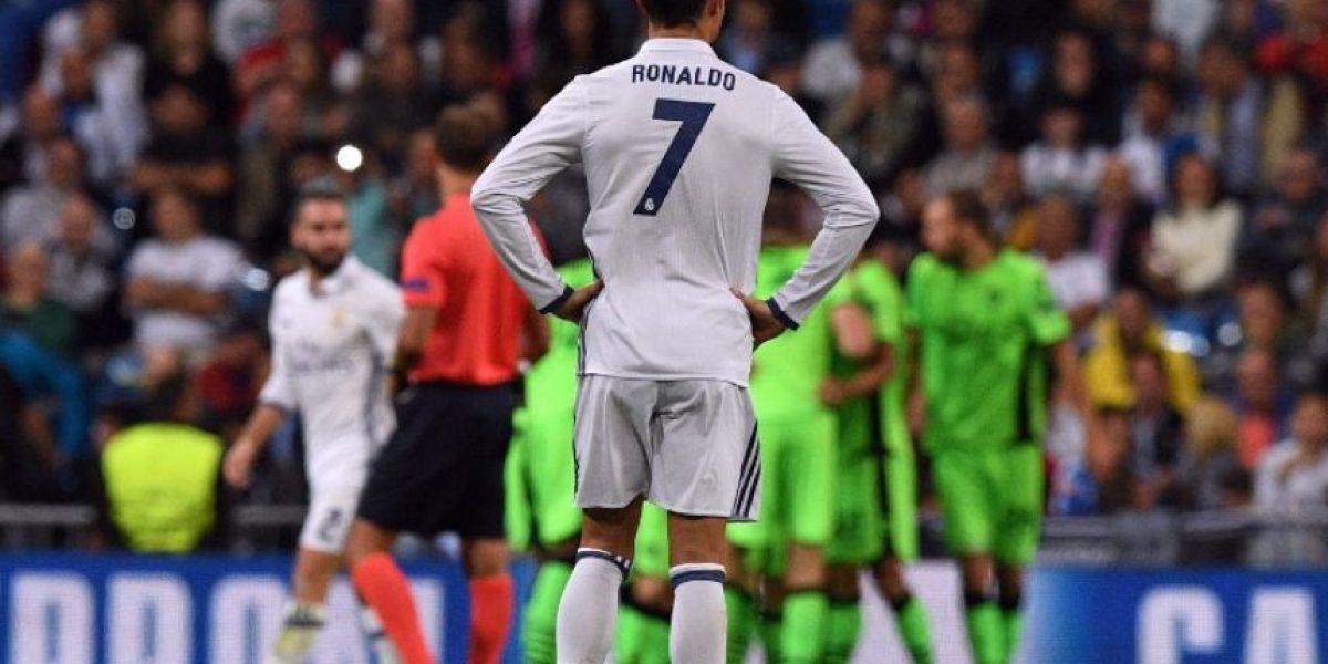 Cristiano busca clasificar al Madrid en el estadio que lo vio nacer