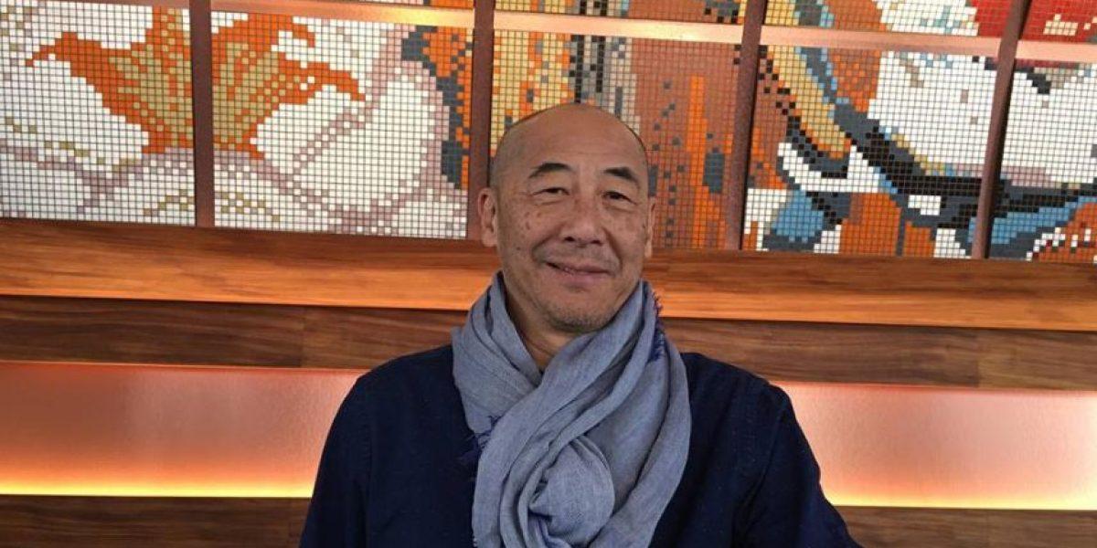 Philip Chiang: