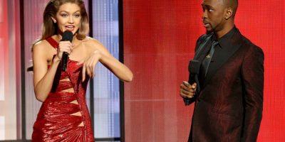 Gigi Hadid se disculpa por su polémica imitación a Melania Trump y los estadounidenses la rechazan