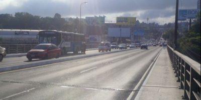Gobierno prepara licitación para el mantenimiento del puente Belice