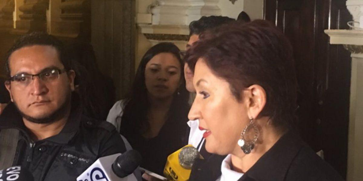 Ministerio Público analiza denuncia contra los jefes de la CICIG y de la FECI