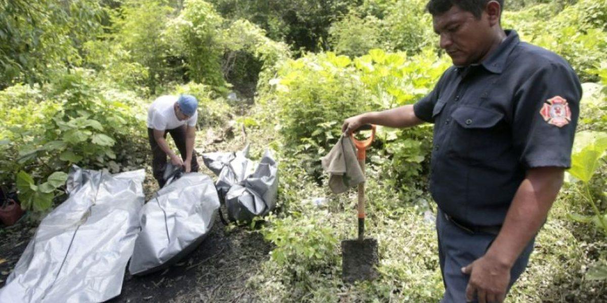 Un violento fin de semana deja 24 muertos en el estado mexicano de Guerrero