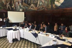Diputados de FCN-Nación escuchar a Fiscal General y al PDH