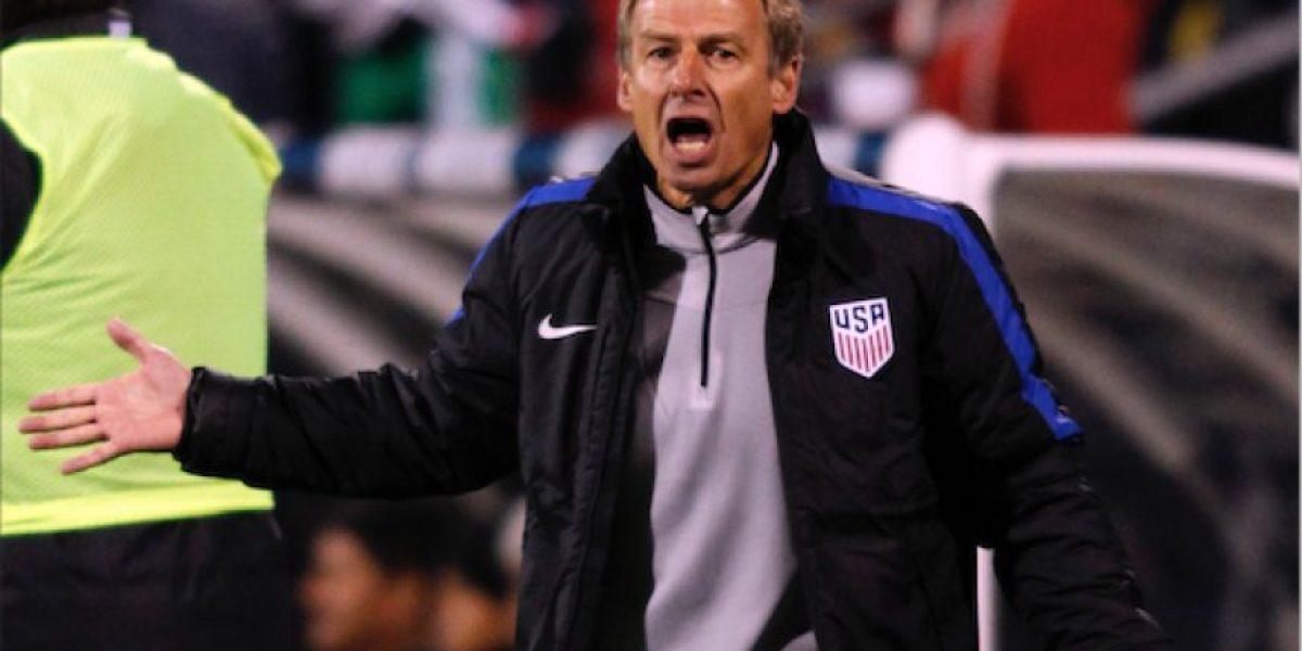 En crisis y tras la salida de Klinsmann, Estados Unidos nombra a su nuevo entrenador