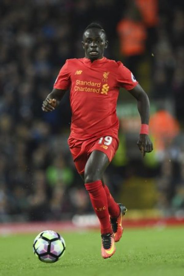 Sadio Mane / Senegal / Liverpool Foto: AFP