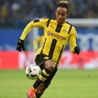 Pierre-Emerick Aubameyang /Gabón / Borussia Dortmund Foto:AFP