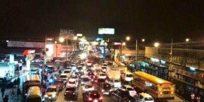 PMT anticipa una semana de tránsito complicado en la ciudad