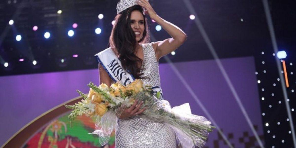 VIDEO. Miss Chile 2016 sorprende con su polémica respuesta sobre el matrimonio homosexual