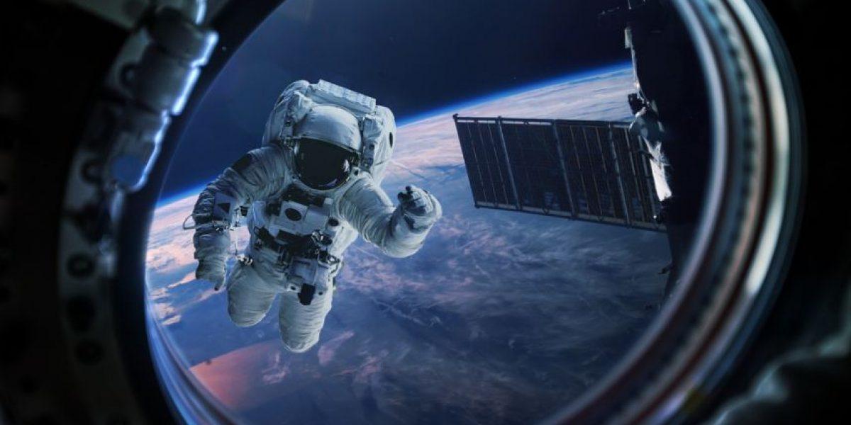 VIDEO. Seis astronautas festejarán el Día de Acción de Gracias en el espacio