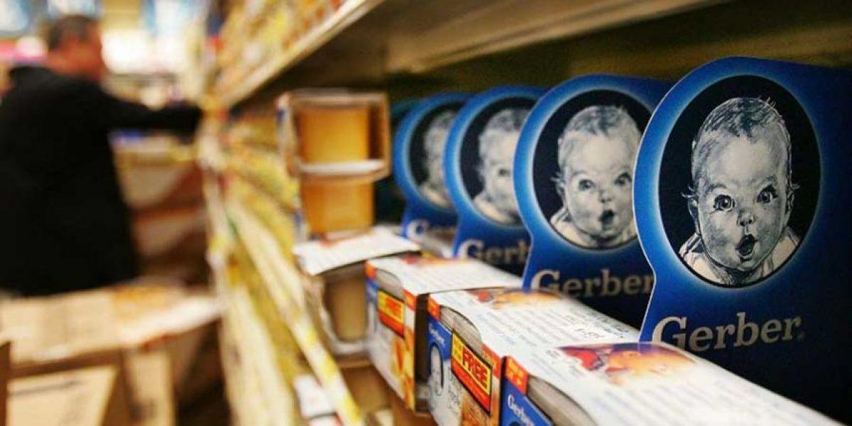 La beba Gerber original ha cumplido 90 años de edad