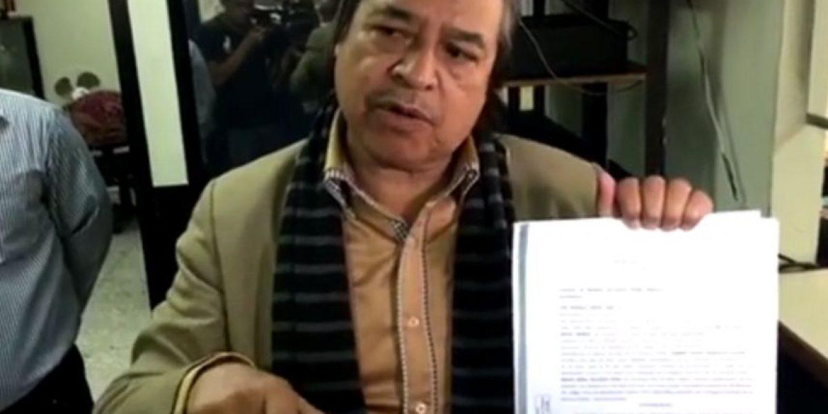 Sindicalistas denuncian a la ministra de Trabajo y al presidente del IGSS