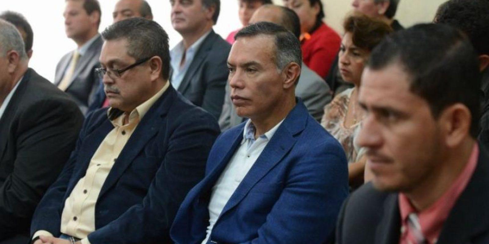 Juan de Dios de la Cruz Rodríguez Foto:Publinews