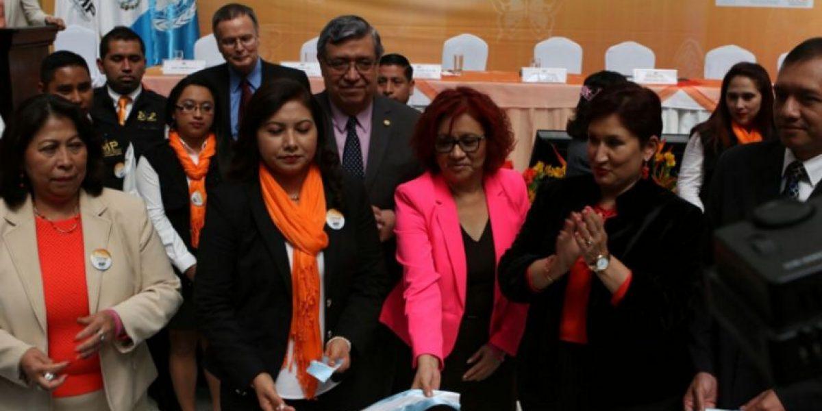 Ministerio Público inaugura fiscalía exclusiva para perseguir el delito de femicidio