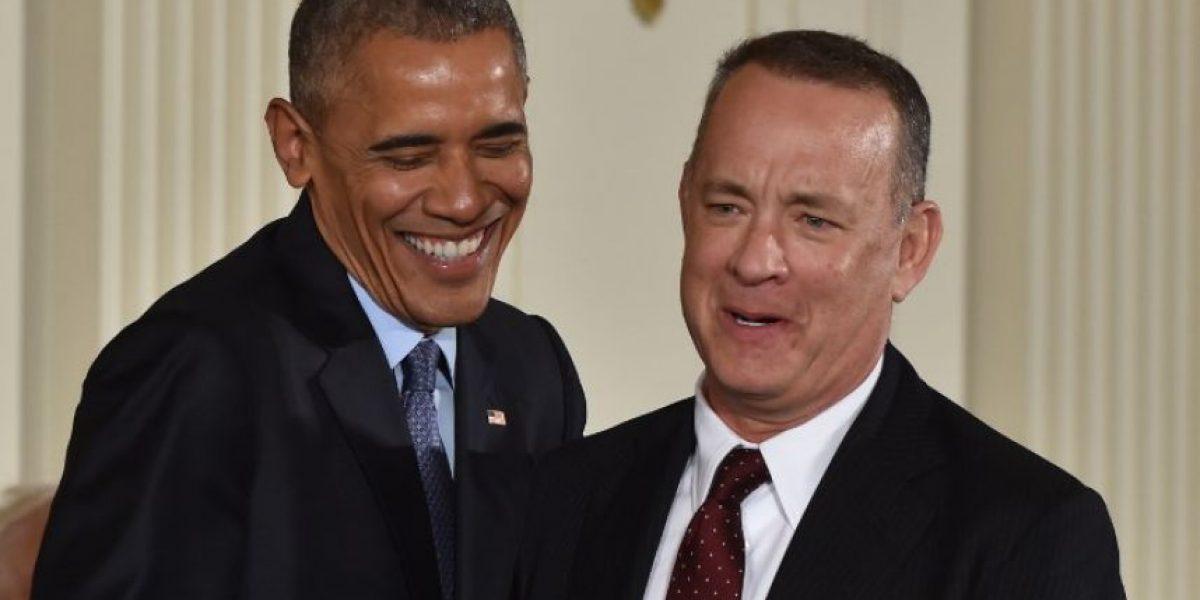 Barack Obama otorga sus últimas Medallas de la Libertad