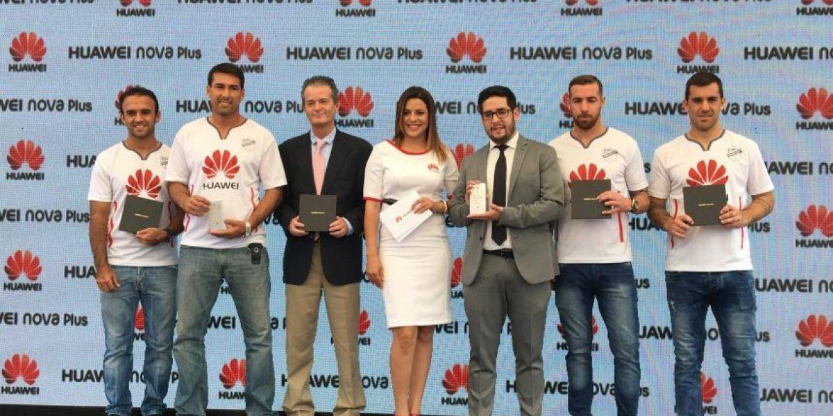 Huawei ingresa al terreno de juego al lado de Comunicaciones