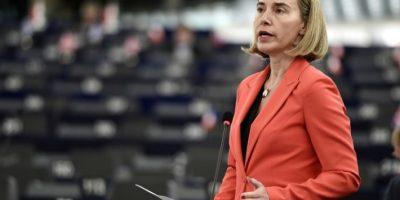 El Europarlamento pide congelar las negociaciones de adhesión de Turquía