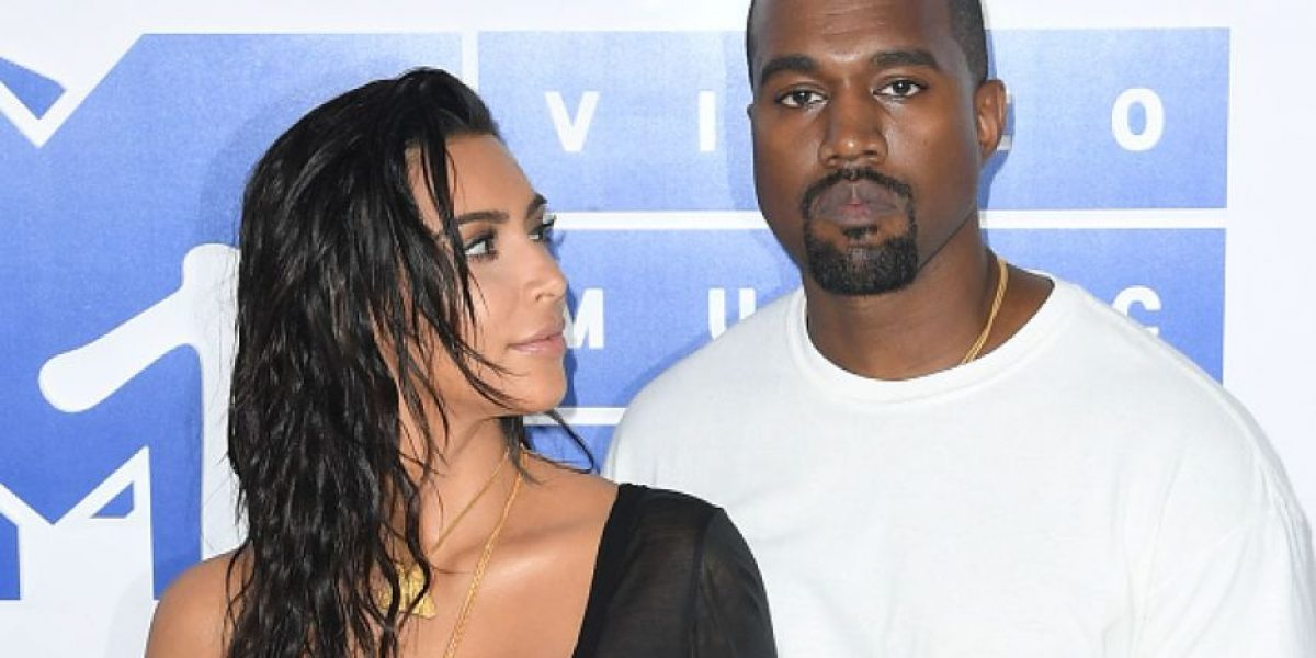 """¿Kanye West es víctima de la """"maldición de las Kardashians""""?"""