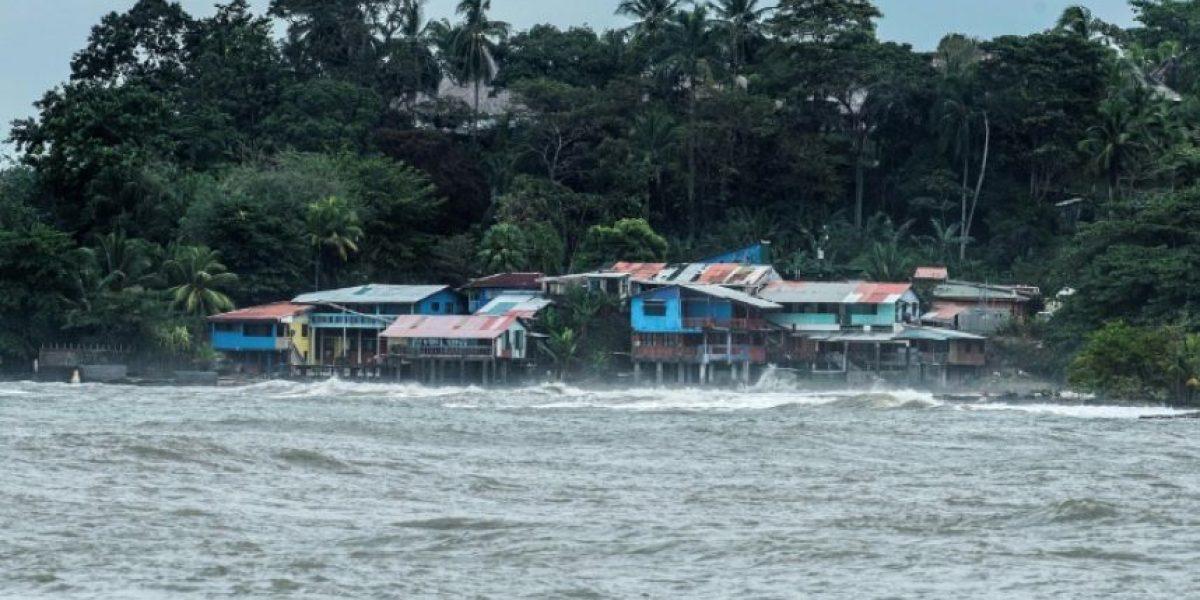 Un sismo de 7,0 grados sacude costas del Pacífico en Centroamérica