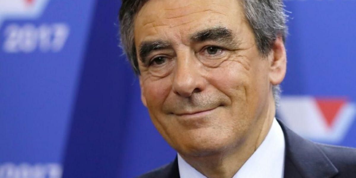 Fillon y Juppé, cara a cara en un debate previo a las primarias de la derecha francesa