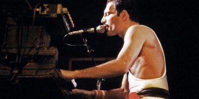 Freddie Mercury: A 25 años de su muerte