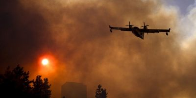 Israel en llamas: Incendios provocan masivas evacuaciones en Haifa