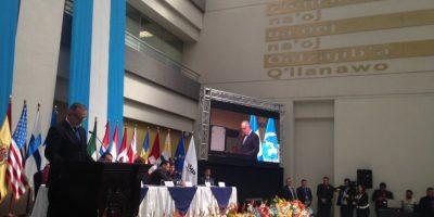 """Iván Velásquez, titular de la CICIG: """"Ha sido un honor servir al país durante estos 9 años"""""""