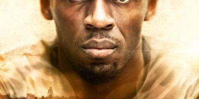 VIDEO. Usain Bolt comparte un clip exclusivo de la cinta en la que él es la estrella