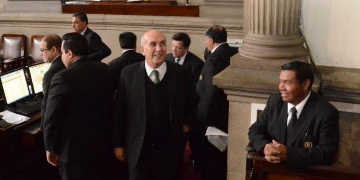 División por cambios atrasa aprobación del presupuesto
