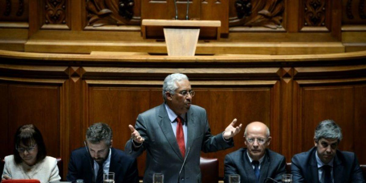 Contra todo pronóstico, el gobierno de coalición portugués resiste