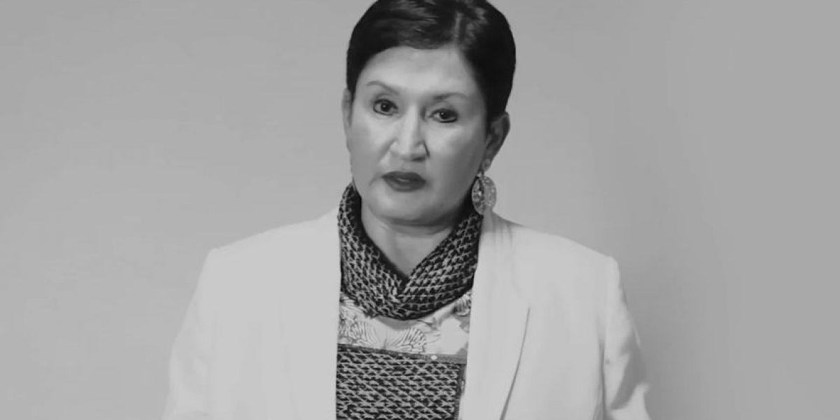 VIDEO. Fiscal general lanza un reto al juez Miguel Gálvez y a Iván Velásquez