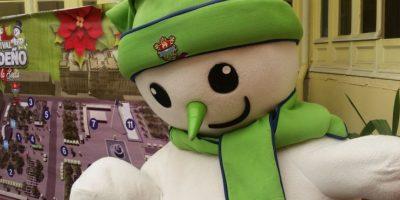 ¡Bienvenido el hielo! Hoy inicia el Festival Navideño del Paseo La Sexta