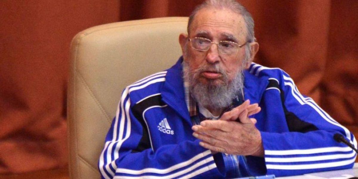 Murió Fidel Castro, padre de la Revolución Cubana, anunció su hermano Raúl