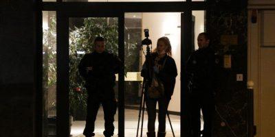 Controvertido fotógrafo acusado de violación es encontrado muerto en su casa de París