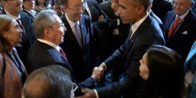 VIDEO. Murió Castro pero vivió lo suficiente para ver la reconciliación entre Cuba y Estados Unidos